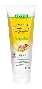 Bergland Propolis Hautcreme