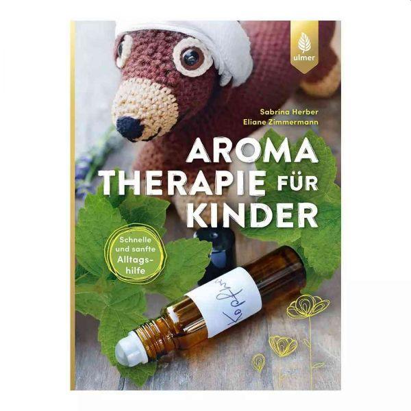 Aromatherapie für Kinder
