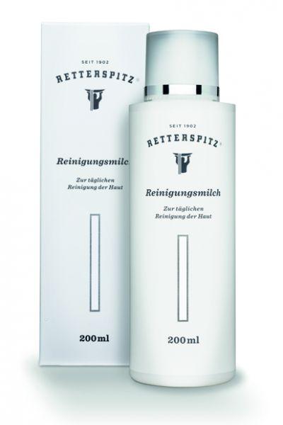 Retterspitz Reinigungsmilch
