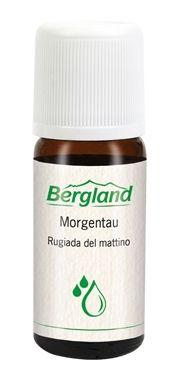 Bergland Morgentau