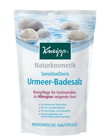 Kneipp® SensitiveDerm Urmeer-Badesalz