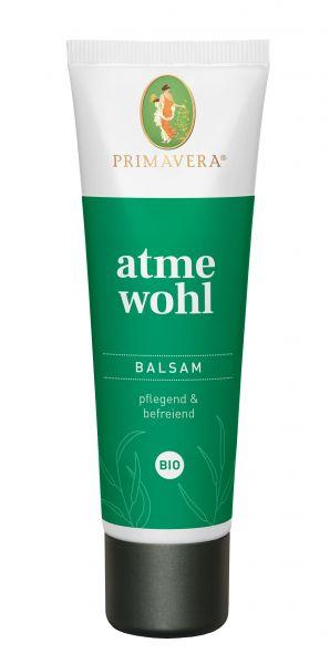 Primavera Atmewohl Balsam