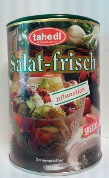 Salatfrisch