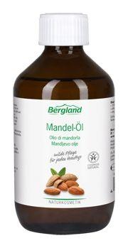 Bergland Mandel - Öl