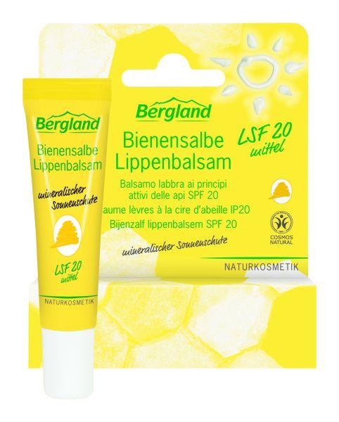 Bergland Lippenbalsam LSF20