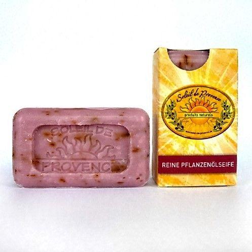 Rosen-Seife aus der Provence