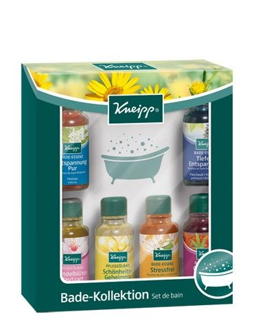 Kneipp® Bade- Kollektion