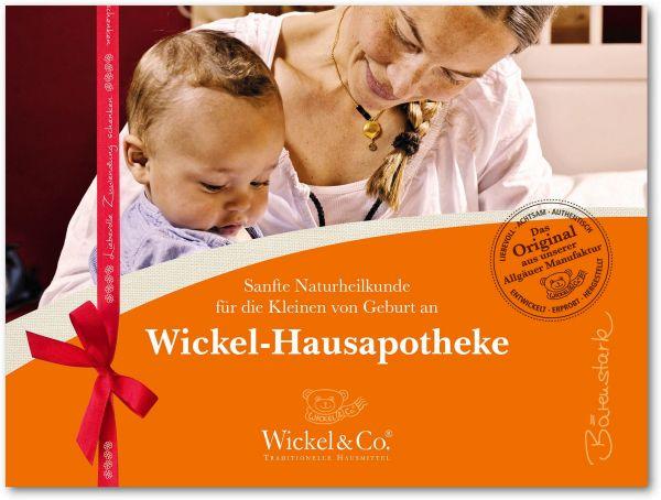 Wickel - Hausapotheke (Basispaket)