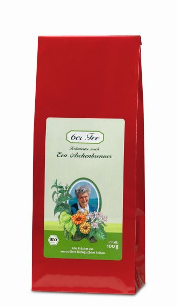 Eva Aschenbrenner 6er Tee. lose