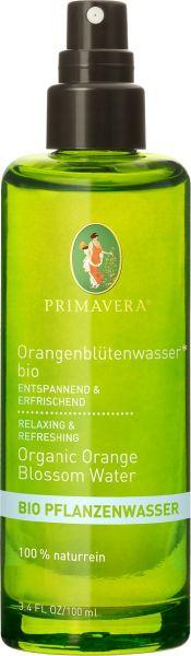 Primavera Orangenblütenwasser