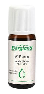Bergland Weißtannen-Öl