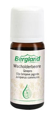 Bergland Wacholderbeer-Öl