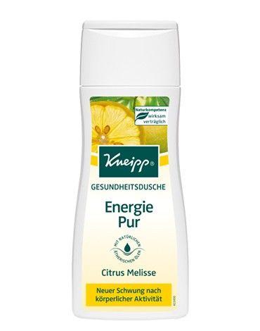 Kneipp® Gesundheitsdusche Energie Pur