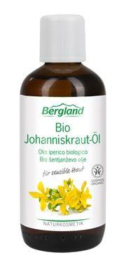 Bergland Johanniskraut-Öl