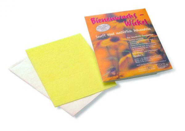 Wickel & Co Bienenwachswickel für Kinder