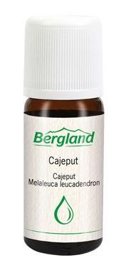 Bergland Cajeput-Öl