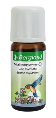 Bergland Nelkenblätter-Öl