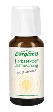 Bergland Herbasektos Duftmischung