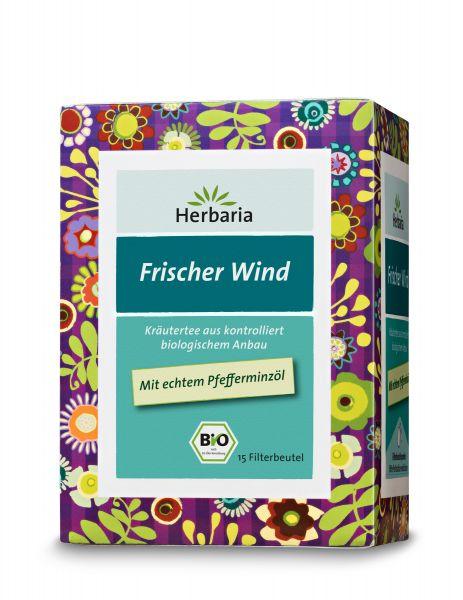 Herbaria Frischer Wind Tee