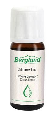 Bergland Zitrone-Öl