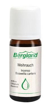 Bergland Weihrauch-Öl