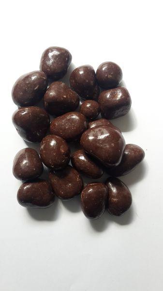 Ingwer mit Zartbitterschokolade