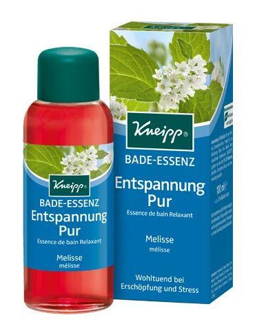 Kneipp® Bade-Essenz Entspannung Pur