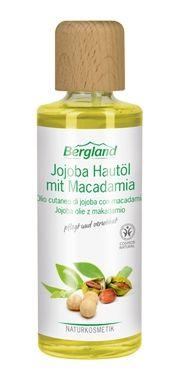 Bergland Jojoba-Öl mit Macadamia