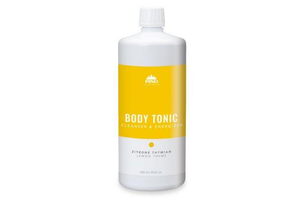Pino Body Tonic Zitrone/Thymian