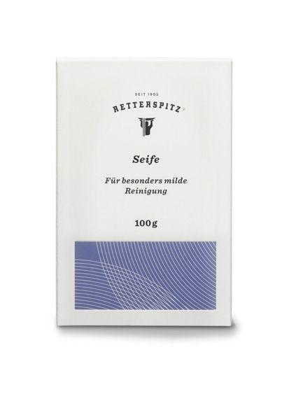 Retterspitz Seife
