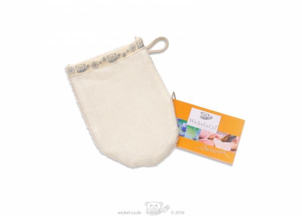 Wickel & Co Waschhandschuh für Kinder