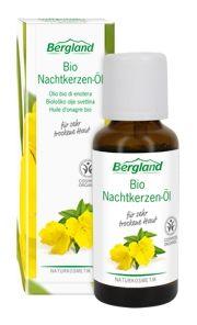 Bergland Nachtkerzen -Öl