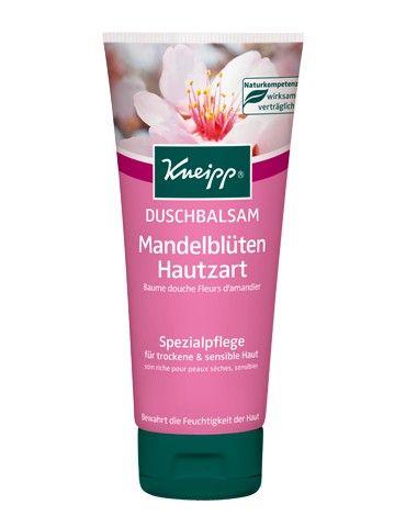 Kneipp® Duschbalsam Mandelblüte Hautzart