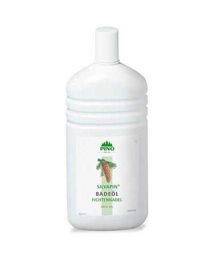Pino Fichtennadel Badeöl