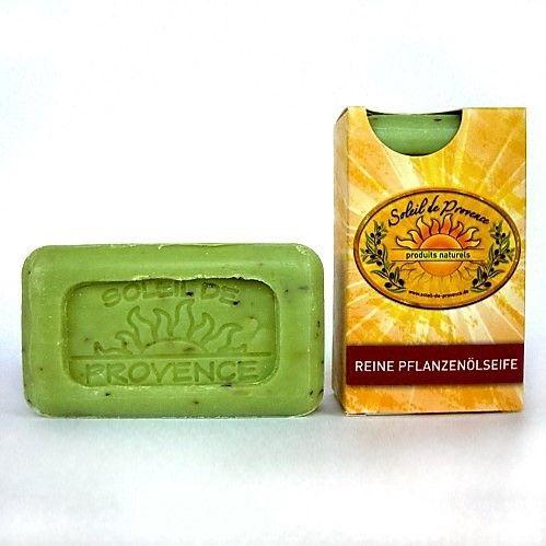 Zitronenverbene-Seife aus der Provence