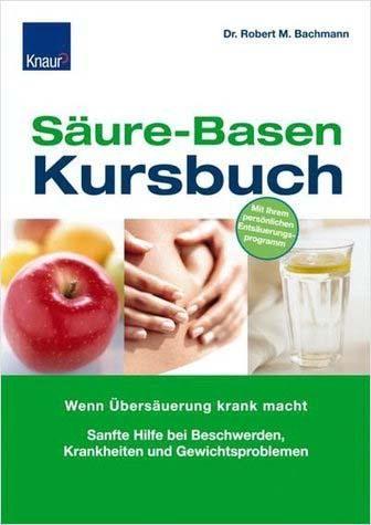 Säure - Basen Kursbuch