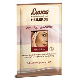Luvos Creme Maske Anti Aging