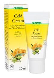 Bergland Cold Cream
