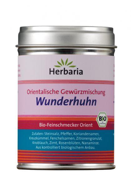 Herbaria Wunderhuhn Gewürzspezialität