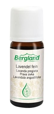 Bergland Lavendel-Öl fein