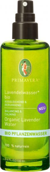 Primavera Lavendelwasser