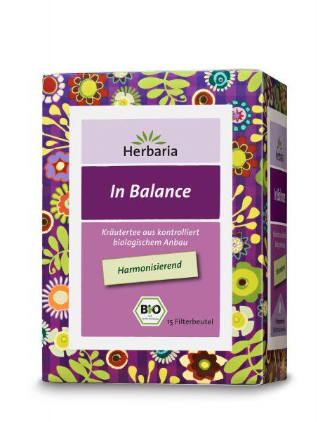 Herbaria In Balance Tee
