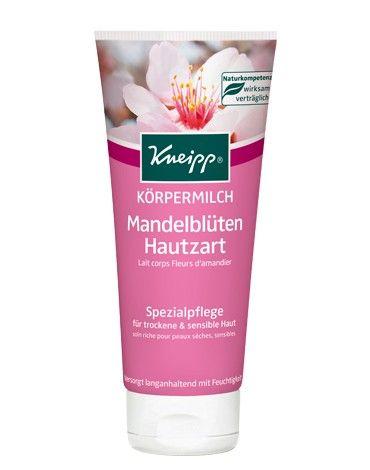Kneipp® Körpermilch Mandelblütze Hautzart