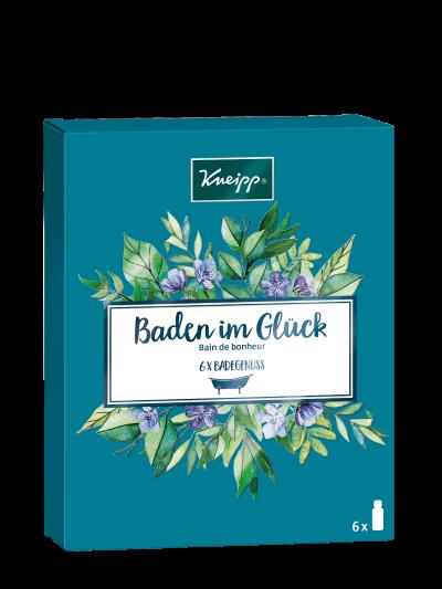 Kneipp® Baden im Glück