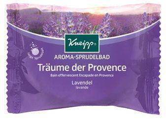 Kneipp® Aroma Sprudelbad Träume der Provence
