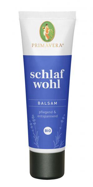 Primavera Schlafwohl Balsam